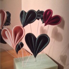 6月1日 二葉葵展 出品いたします。